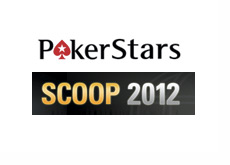 Pokerstars SCOOP (Spring Championship of Online Poker) 2012