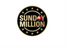 Pokerstars Sunday Million - Logo