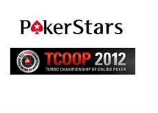 Pokerstars TCOOP (Turbo Championship of Online Poker) 2012