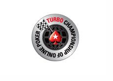 Pokerstars Turbo Championship of Online Poker - Logo