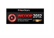 Pokerstars - World Championship of Online Poker - 2012 - Logo