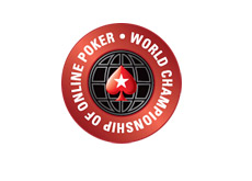 -- Pokerstars World Championship of Online Poker - WCOOP - Logo --