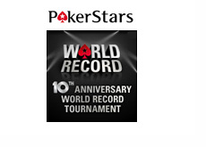 Pokerstars World Record Tournament