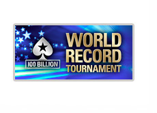 Pokerstars World Record Tournament - 100 Billion Hands