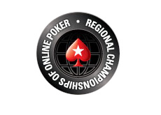 RCOOP Logo - Pokerstars Regional Championship of Online Poker
