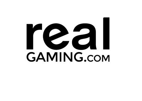 Realgaming.com logo