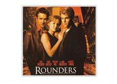 Rounders - Movie Poster - Small Size