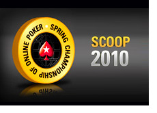 -- scoop 2010 - logo - Spring Championship of Online Poker --