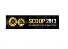 SCOOP 2013 - Logo - Pokerstars Championship of Online Poker