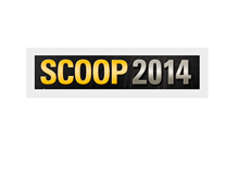 The SCOOP 2014 - Logo