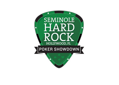 2016 World Poker Tour - Seminole Hard Rock Poker Showdown - Logo