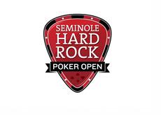 Seminole Hard Rock Poker Open - Tournament Logo