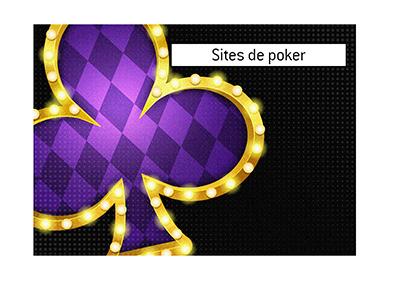 De nos jours, les salles de poker concurrentes accordent plus de bonus que jamais auparavant.