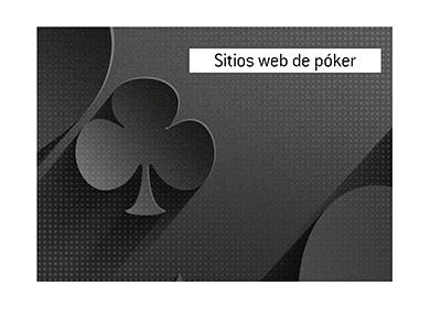 Hay algunos sitios web de póker en línea realmente grandes y muchos más pequeños a tener en cuenta al elegir el lugar adecuado para que juegues.