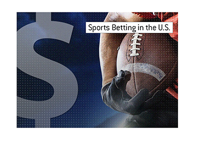 Fueled by the lure of tax revenues, the legalization of sports betting is spreading across the United States of America like wildfire.  The year is 2019.