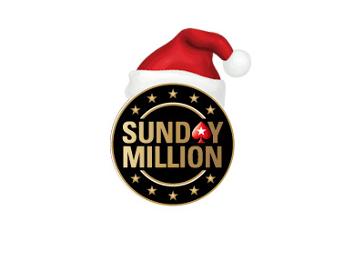 Pokerstars Sunday Million - Holiday Edition - 2014