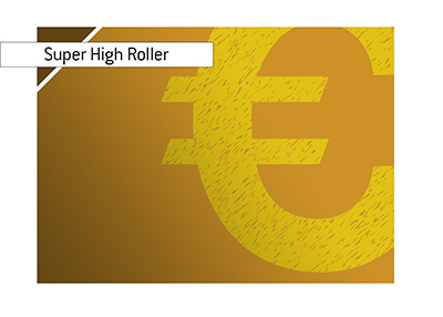 The Super High Roller Event at the 2018 World Series of Poker Europe - WSOPE - is currently under way.