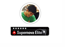 Pokerstars Supernova Elite - azntracker