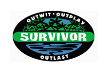 Survivor - TV show - Logo