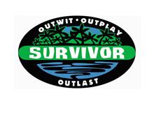 Survivor - TV show - Logo