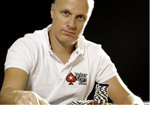 Theo Jorgensen inks a deal with Pokerstars