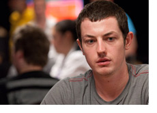 Tom Dwan in the zone