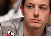 -- Tom Dwan at the World Series of Poker 2010 --