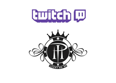 Phil Hellmuth on Twitch.tv - Lucky No. 99