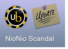 ultimate bet poker - cheating scandal - update graphic
