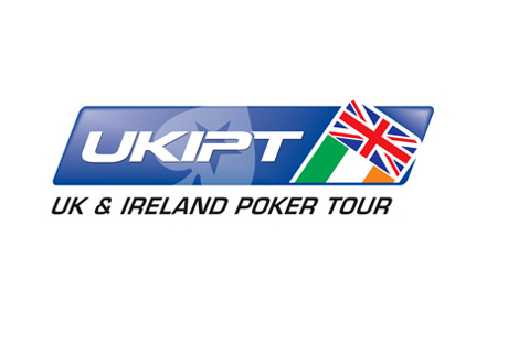 UKIPT - UK and Ireland Poker Tour - Tournament Logo