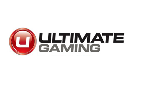 Ultimate Gaming - Company Logo