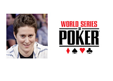 Vanessa Selbst - World Series of Poker - Archive Photo