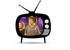 Viktor Blom - PCA 2012 Winner - Video