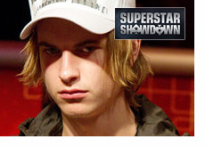 Viktor Blom - Pokerstars Superstar Showdown