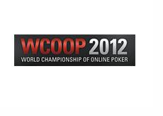 WCOOP 2012 - Logo Variation