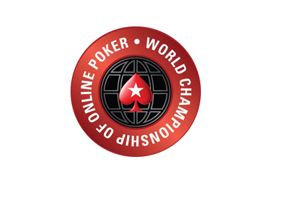 WCOOP 2016 - World Championship of Online Poker 2016 - Logo bare