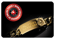 2010 WCOOP logo and bracelet - World Championship of Online Poker