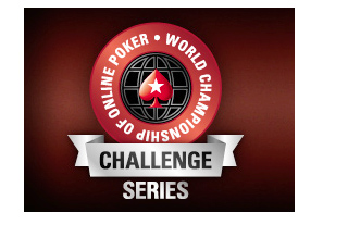 WCOOP - World Championship of Online Poker - Challenge Series - Pokerstars - Logo