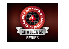 World Championship of Online Poker - WCOOP - Challenge Series