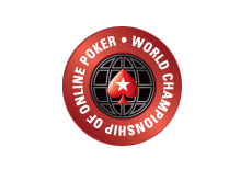 World Championship of Online Poker - Logo - WCOOP