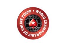 WCOOP logo - World Championship of Online Poker