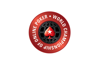 The 2015 World Championship of Online Poker - WCOOP - by Pokerstars - Logo