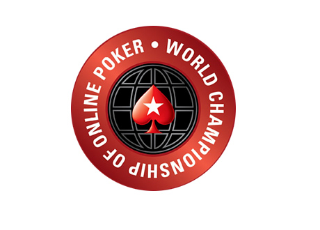 WCOOP Logo - World Championship of Online Poker - Large Size