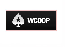 WCOOP Logo - Simple - BW