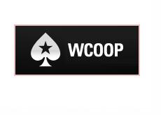 WCOOP Logo - Simple - BW