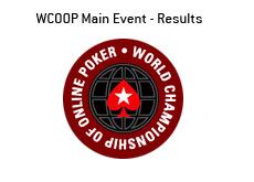pokerstars - world series of online poker - wcoop - logo