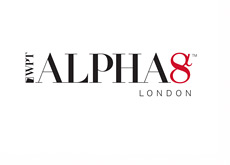 World Poker Tour (WPT) - Alpha 8 - London - Logo