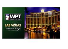 WPT Fiesta Al Lago Championship - Las Vegas
