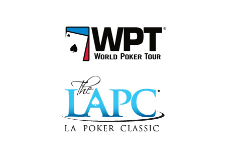 World Poker Tour - La Poker Classic - Tournament Logos - Year 2015
