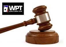 world poker tour - lawsuit